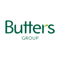Butters Logo drink manufacturing