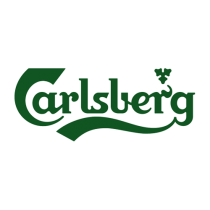 Carlsberg Logo recruit staff