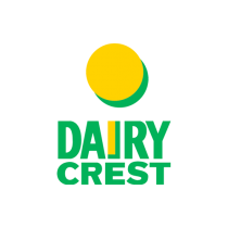 Dairy Crest logo Food industry jobs