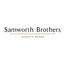 Samworth Brothers logo food Jobs