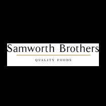Samworth Brothers logo food Jobs