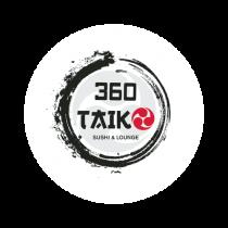Taiko sushi logo recruit staff