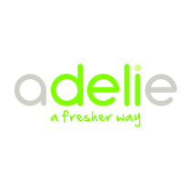 adelie logo recruit staff