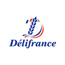 Deli France Logo food recruitment
