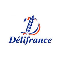 Deli France Logo food recruitment
