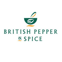 British Pepper and Spice