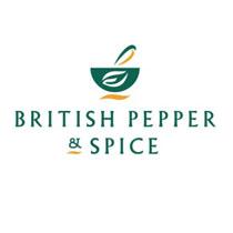British Pepper and Spice